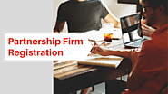 Online Partnership Firm Registration in India Complete Process