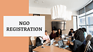 How to do NGO Registration in India Online