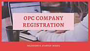 Is OPC Company Registration Online in India Important or Not