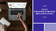 Online Documents Process of Sole Proprietorship Firm Registration