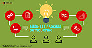 Benefits of Business Process Outsourcing - Go2Article