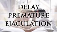 Natural Remedies for Long Term Premature Ejaculation Problem