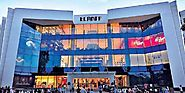 Elante Mall, Chandigarh