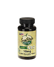 Best CBD Vitamins UK | CBD Vitamins | CBD Edibles