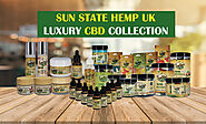 Cheap CBD Products | Sun State Hemp