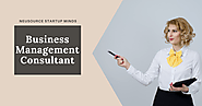 How Does Work a Business Management Consultant in Delhi