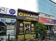 Cash Against Gold Yusuf Sarai Green Park & Best Gold and Silver Buyer in Yusuf Sarai
