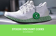 Stockx Discount Codes | 100% Working