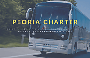 Promo Code for Peoria Charter 2020