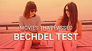 Pixly- The Great Movies That Passed The Bechdel Test
