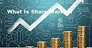 What is a share and what is a share market? | PoPular10 UpDates