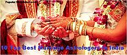 Love Marriage Astrologers In India | PoPular10 UpDates