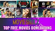 MovieRulz 2019 – Watch & Download Telugu, Bollywood & Hollywood Movies Online Download | PoPular10 UpDates