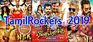 2019 TamilRockers – Download HD Telugu, Tamil, Malayalam, Hindi Dubbed Movies Recently Released Online