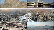 23 Interesting Facts About Saudi Arab City Makkah Madina | PoPular10 UpDates