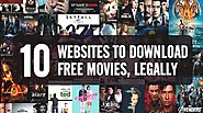 Top 10 Websites Bollywood Movies Free Download | PoPular10 UpDates