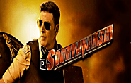 Sooryavanshi (2020) DVDScr Telugu Movie Watch Online Free Download