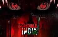 Incredible India (2020) DVDScr Hindi Movie Watch Online Free Download