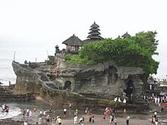 Tanah Lot - Wikipedia, the free encyclopedia