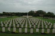 Madras War Cemetery - Wikipedia, the free encyclopedia