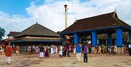 Chottanikkara Temple - Wikipedia, the free encyclopedia