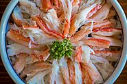 Buy Canadian Snow Crab Meat 320g Online at the Best Price, Free UK Delivery - Bradley's Fish