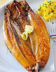 Buy Whole Kippers Online at the Best Price, Free UK Delivery - Bradley's Fish
