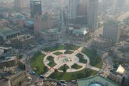 Zhongshan Square (Dalian) - Wikipedia, the free encyclopedia