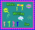 Make Writing Fun - Guest Post