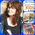 Tips for Kids Who Write - Guest Post