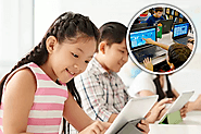 The Importance of Technology in Education System