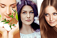 Top 6 Incredible Natural Beauty Tips for Skin and Hair