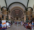 Saigon Central Post Office - Wikipedia, the free encyclopedia