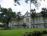 Sarawak State Museum - Wikipedia, the free encyclopedia