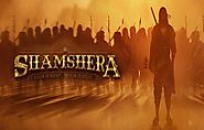 Shamshera (2020) DVDScr Hindi Movie Watch Online Free Download
