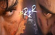 RRR (2020) DVDScr Telugu Movie Watch Online Free Download