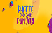 Phatte Dinde Chakk Punjabi (2020) DVDScr Punjabi Movie Watch Online Free Download