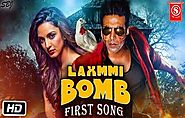 Laxmmi Bomb (2020) DVDScr Hindi Movie Watch Online Free Download