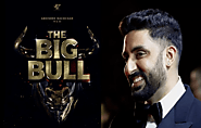 The Big Bull (2020) DVDScr Hindi Movie Watch Online Free Download