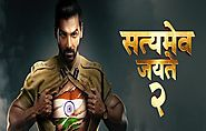 Satyameva Jayate 2 (2020) DVDScr Hindi Movie Watch Online Free Download