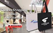 Who can use canvas bags for their business promotions? – Promotional Bags