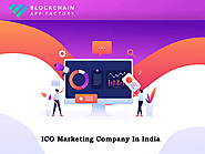 ICO Marketing Company In India