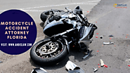 Motorcycle Accident Attorney In Florida