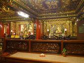Ciyou Temple - Wikipedia, the free encyclopedia