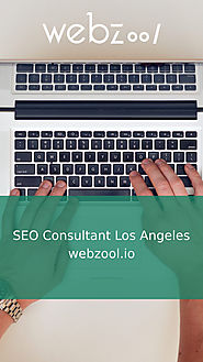 SEO Consultant Los Angeles