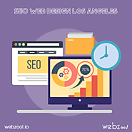 seo web design los angeles