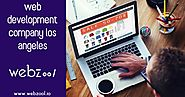 web development company los angeles