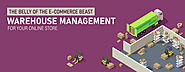 Ecommerce Warehouse Management System | WMS | Stock Management