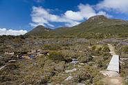 Hartz Mountains (Tasmania) - Wikipedia, the free encyclopedia