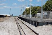 South Beach railway station - Wikipedia, the free encyclopedia